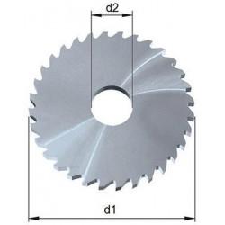 VHM Kreissägeblatt KTS 20x0,50x5mm Z20
