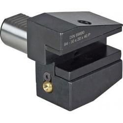 VDI Radial Werkzeugh. li.B4 16x12mm Überk.