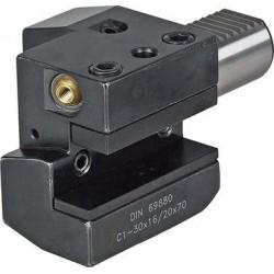 VDI Axial Werkzeugh. re. C1 16x12mm