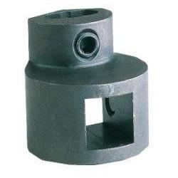 Stahlhalter f.Kreisschn.422-00 GFS