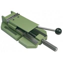 Masch.-Schraubstock Gr.2 100/ 80mm FORMAT