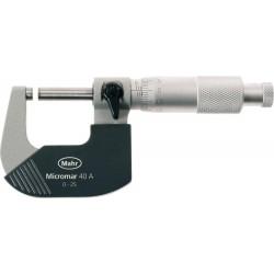 Bügelmessschraube 0-25mm MAHR