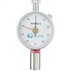 Shore-Durometer Shore D/100HD Sauter