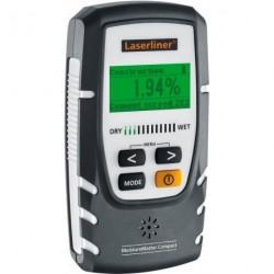 Materialfeuchte-MessgerätMoistureMaster Compact