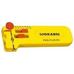 Mikro-Abisolierwerkzeug 0,12-0,4qmm Jokari
