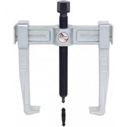 Univ.-Abzieher 2-armig 100x100mm FORMAT