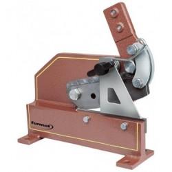 Blech-Rundstahlschere 120mm FORMAT