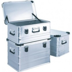 Aluminiumbox D 29 400x300x245mm Alutec