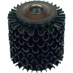 Abrichter-Ersatzrolle 36x12mm Müller