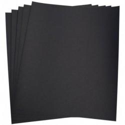 Schleifpapier wasserfest 230x280mm K120 FORMAT