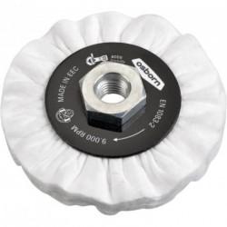 Polierring Notiflex 100mm, soft Osborn