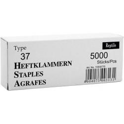 Heftklammer Industrieq. 37/06 a 5000 Isaberg