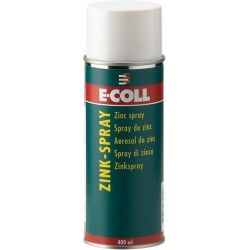 Zink-Spray 400ml E-COLL