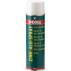 Zink-Alu-Spray 400ml E-COLL