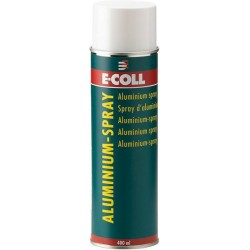 Alu-Spray 900 400ml E-COLL