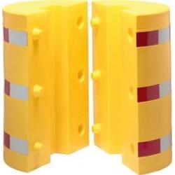 Säulenschutz 620mm für Pfosten 160 x 160mm