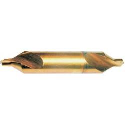Zentrierb. D333A HSS 1,00mm TiN FORMAT