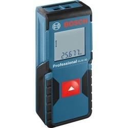 Laser-Entfernungsmesser GLM 30 Bosch