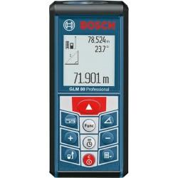 Entfernungsmesser-Set GLM80+R60 m. Tasch Bosch