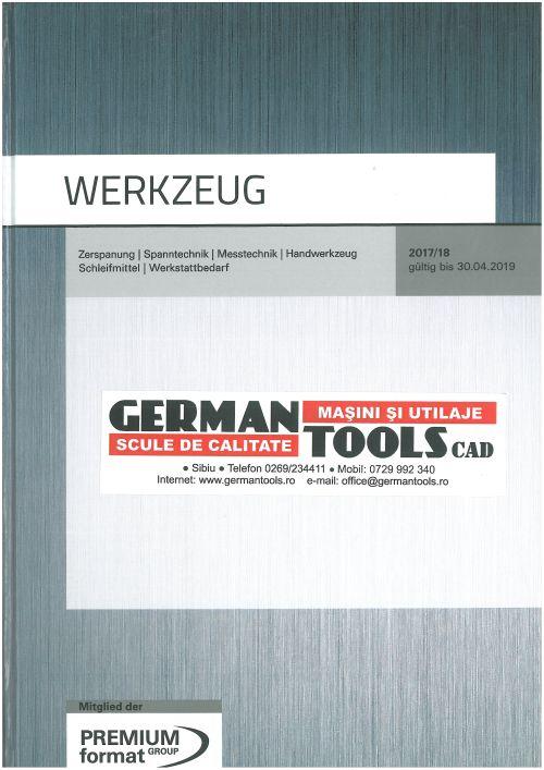 Coperta Werkzeug