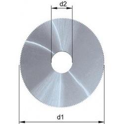 VHM Kreissägeblatt KTS 20x0,50x5mm Z48
