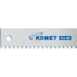 """Maschinensägebl. HSSBi 350x32x1,60 10Z/"""" Komet"""