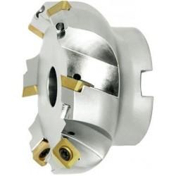 Plan-Aufsteckfräser IKZ 45G SEET/SEEW D 40mm Z3