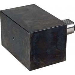 VDI Vierkant Rohling A1 16x 44mm