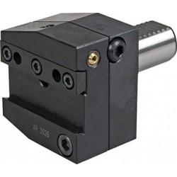 VDI Abstechhalter rechts AR 25x 26mm