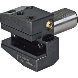 VDI Radial Werkzeugh. re.B1 16x12mm