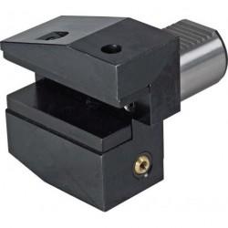VDI Radial Werkzeugh. re.B3 16x12mm Überk.