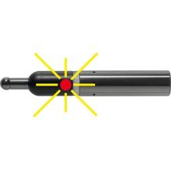 Kantentaster akustisch 2Dund optisch Tschorn