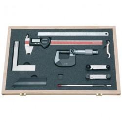 Messzeugsatz 8-t. mit TaMS FORMAT