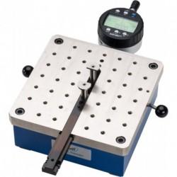 Vergleichsmessgerät 150x150x68mm HP