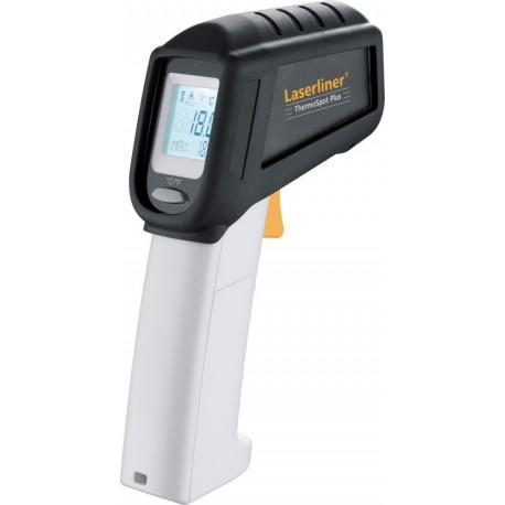 Temperaturmessgerät ThermoSpotPlus Laserliner