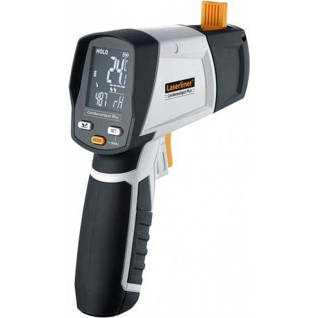 Infrarot-Thermometer Condense Spot Plus Laserl