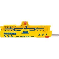 Entmanteler No.15 Secura 8 -13 qmm Jokari