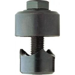 Blechlocher Standard 12,7mm FORMAT