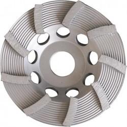 Dia.-Schleifteller EC 74 125mm,26x7,5x55mm Cedima