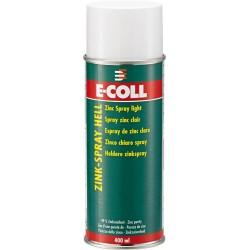 Zink-Spray hell 400ml E-COLL