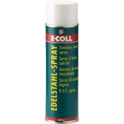 Edelstahl-Spray 400ml E-COLL