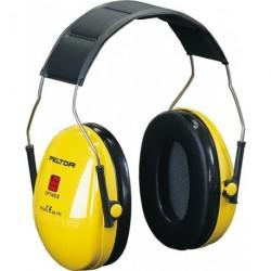 Gehörschützer Peltor Optime1 H510A