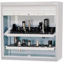 CNC-Aufsatzschrank inkl. CNC-Einsätze