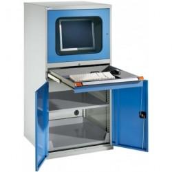 Computerschrank Desktop 1600x805x724 mm g/b