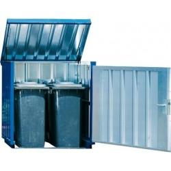 Magazinbox vz. o. Boden B1420 x T1080 x H1470 mm