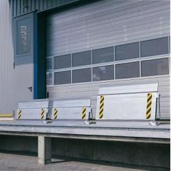 Überfahrbrücke Aluminium L410xB1250 mm 4000 Kp