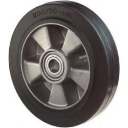 Elastik-Reifen, Alu-FelgeB80.100