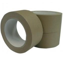 Papier-Packband K61 50m x 50mm, braun
