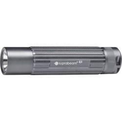 Taschenlampe Q3 15/ 50/200/380lm Suprabe.