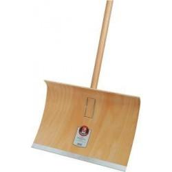 Ideal-Schneeschieber Sperrholz